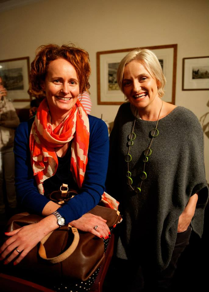 Gorgeous mamas at our Mama Creatives June event, 'Fearless Creative Communication', featuring Lucy Perry