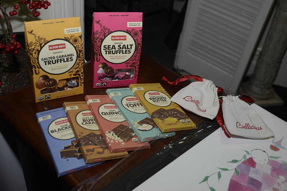 Thank you to Alter Eco Pacific organic and fair trade chocolate for your support of our raffle to help raise funds and awareness for PANDA.