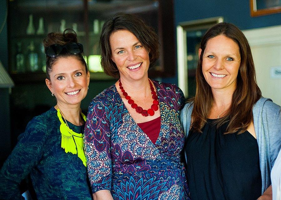 Creative mamas with Dr Sarah McKay