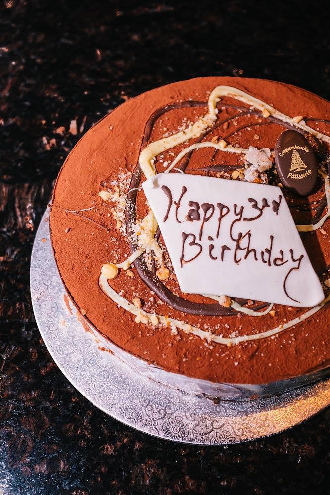 Happy third birthday to Mama Creatives!