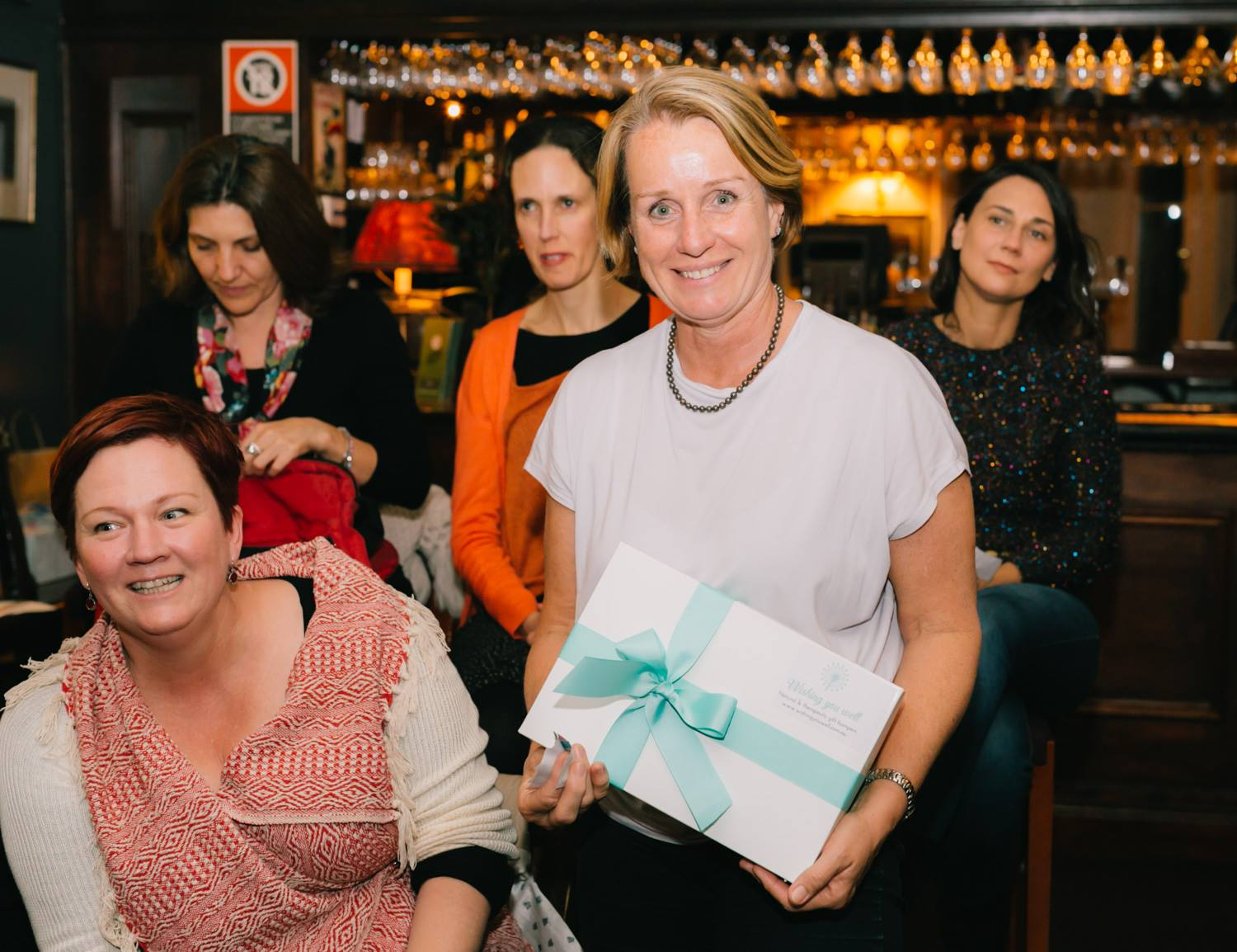 Congratulations to Fiona, from Mary's House, winner of the gorgeous pamper box courtesy of Wishing you well, where you will find a curated selection of only the best natural and therapeutic products from brands you can trust. Choose from a range of ready made gift boxes or hand select individual items to create your own.