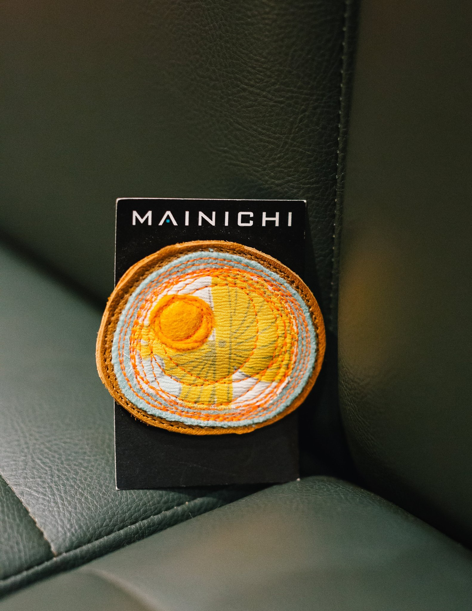 Thank you to our wonderful event partners, Mainichi Design, for supporting our raffle. We raised $400 to support the Mitrataa Foundation in Nepal.