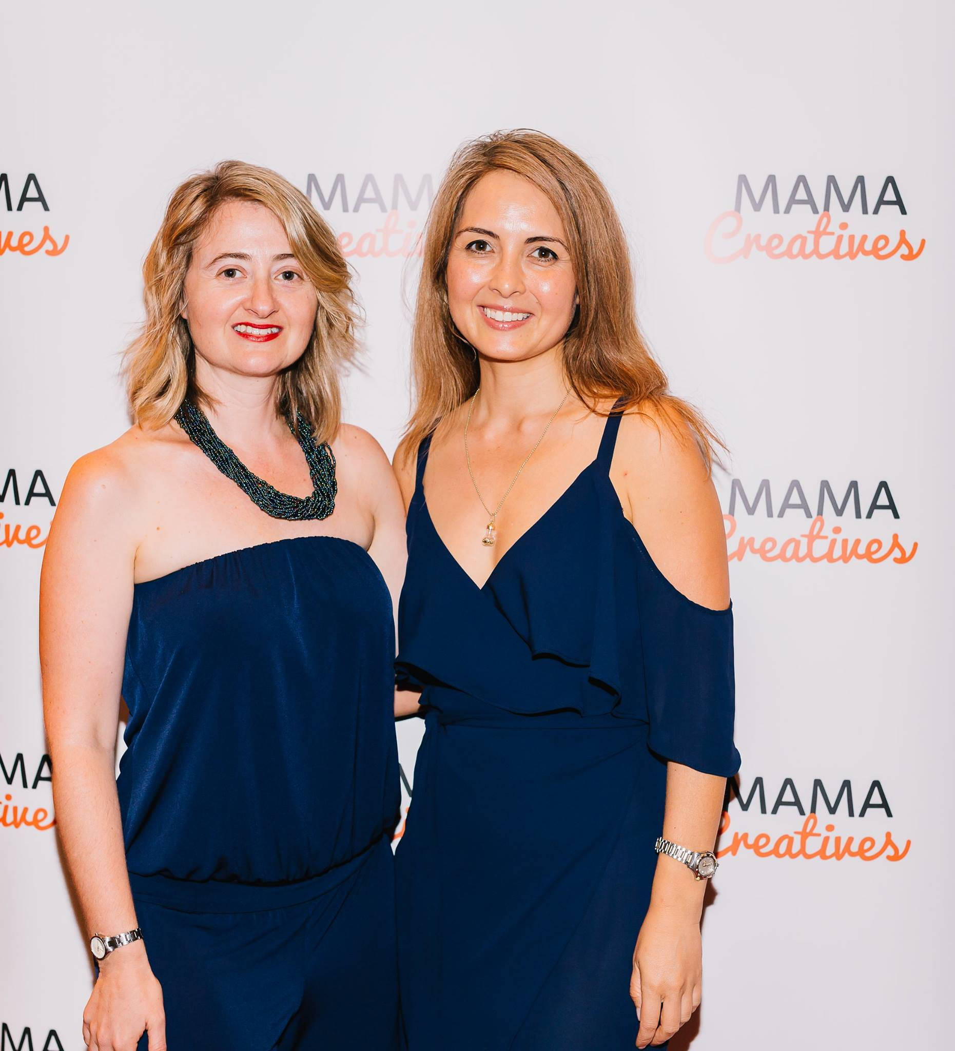 Honoured to stand next to this very special creative mama Stephanie Chiu.