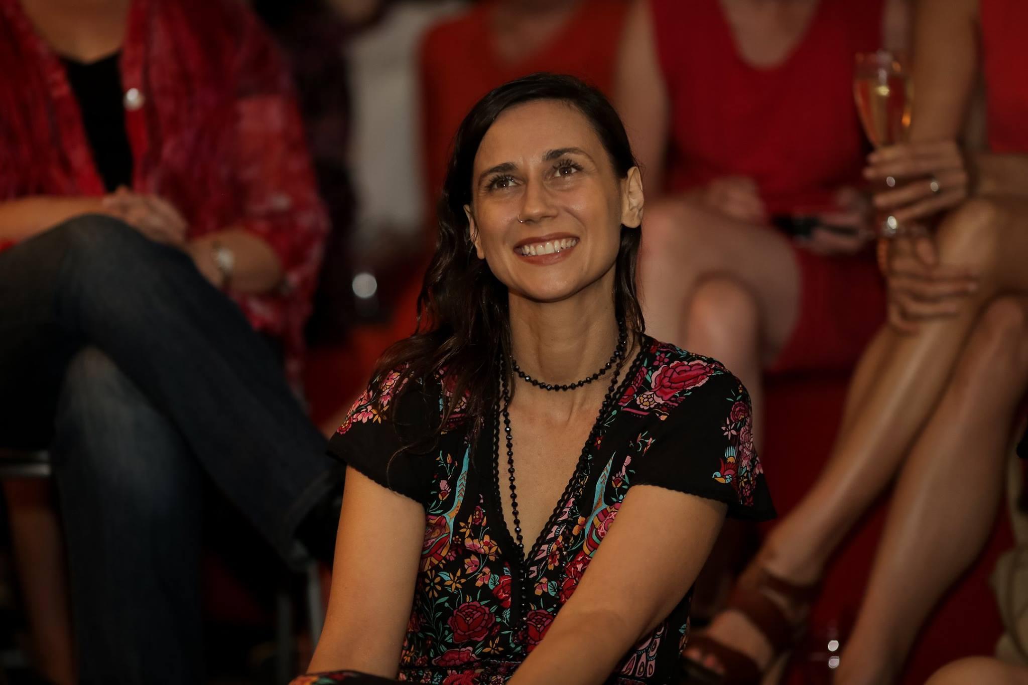 Beautiful creative mama, film maker and photographer Dominika Ferenz