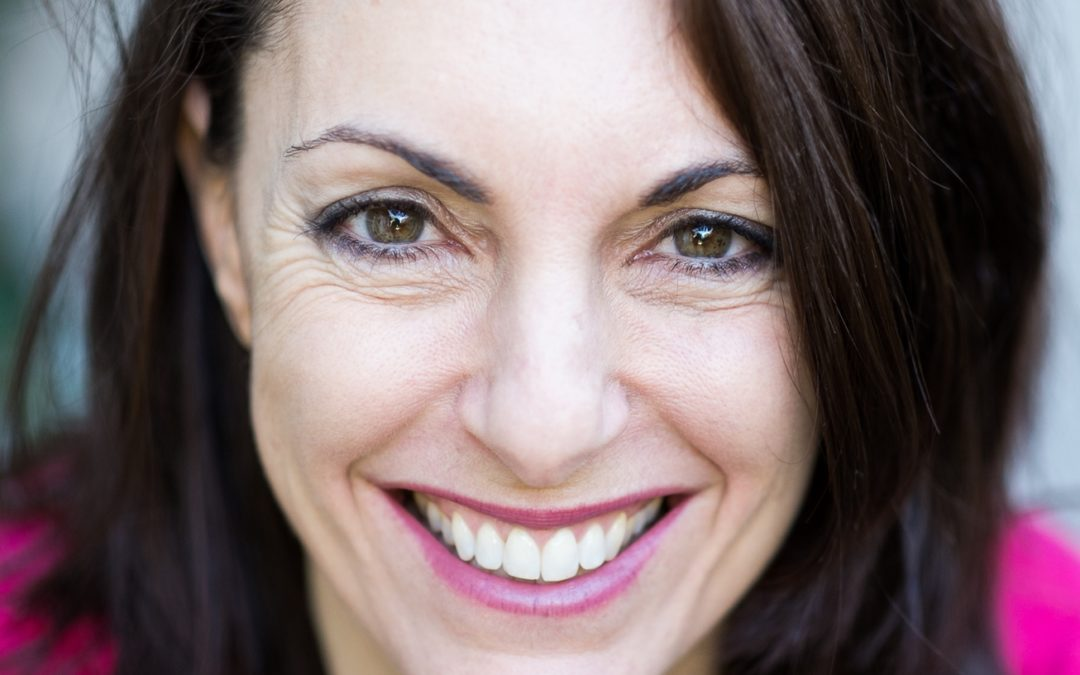 WIN tickets to our Christmas Bash featuring writer Kerri Sackville
