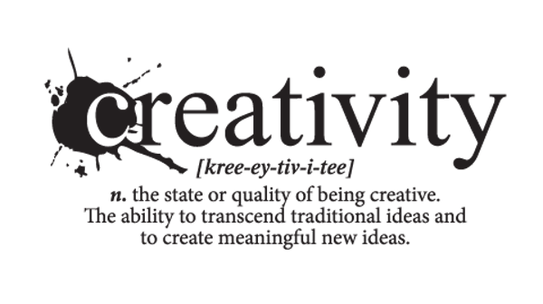 What are your creative intentions?