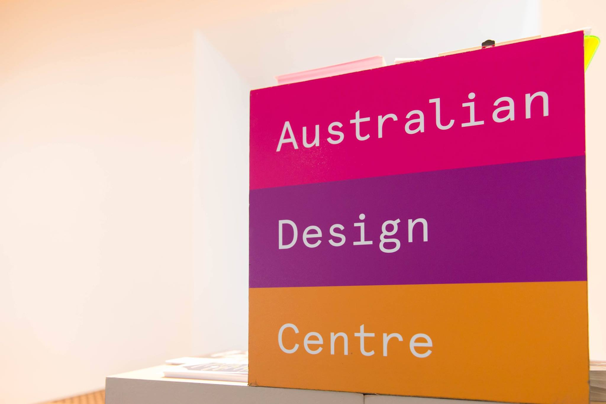 Thank you to our amazing venue partners, the Australian Design Centre, we have had the best fun hosting our masterclass series and Creative Mama Workshop in your magic light filled creative space.