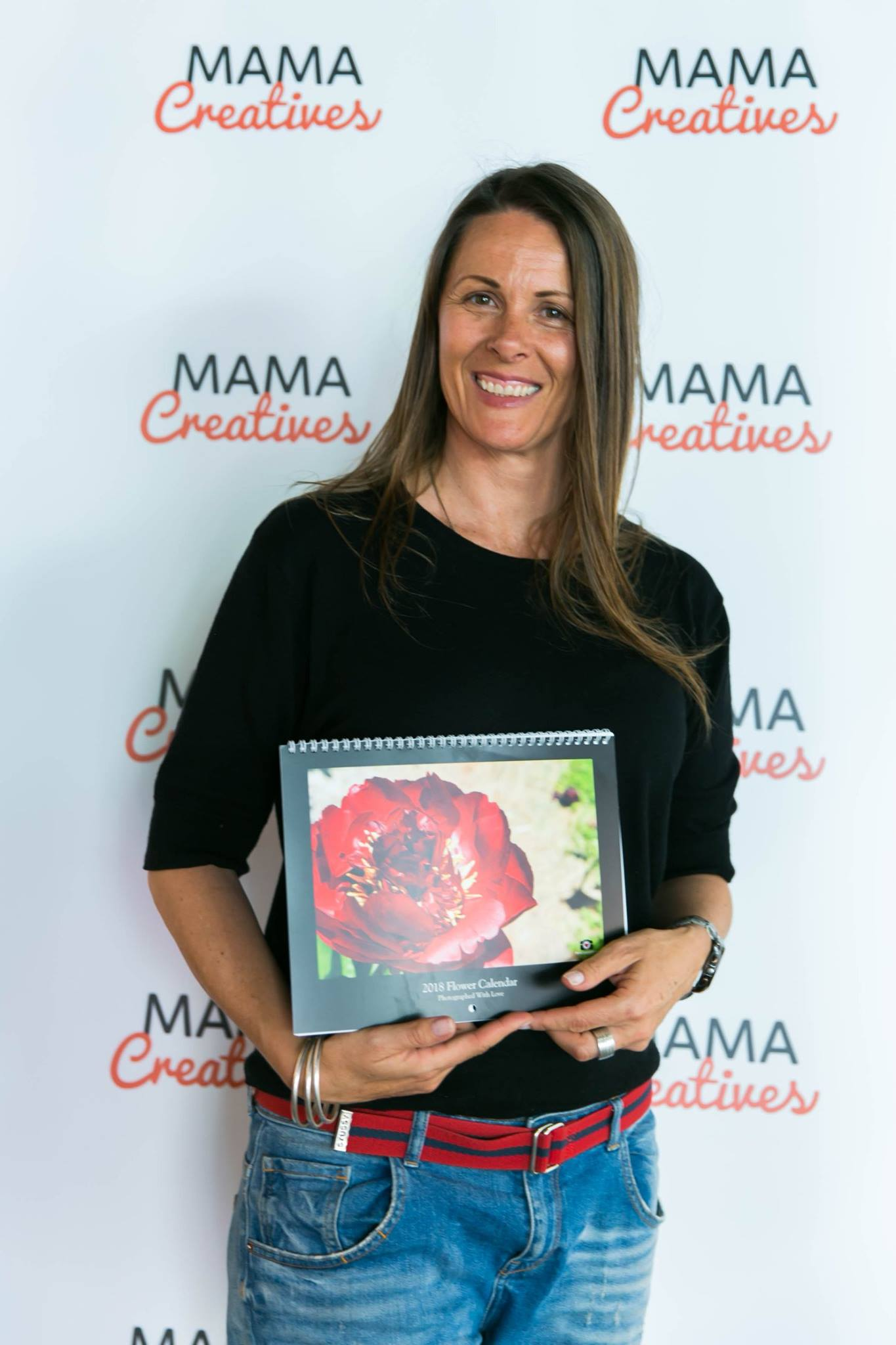 Congratulations to our lucky winner of this lovely 2018 Flower Calendar, generously donated by Mariam Eliza Mohd Johari from Photographed With Love, for our Creative Mama Workshop in support of PANDA Awareness Week.   More details here: http://www.photographedwithlove.com/home-page