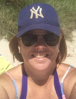 Profile picture of Cathy O\'Brien