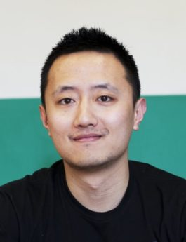 Profile picture of Rick Chen